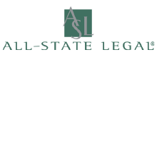 All State Legal logo