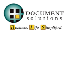 Document Solutions Logo